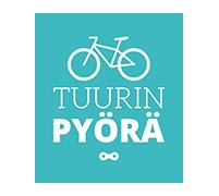 Pyöräilyn erikoisliike Tuurissa