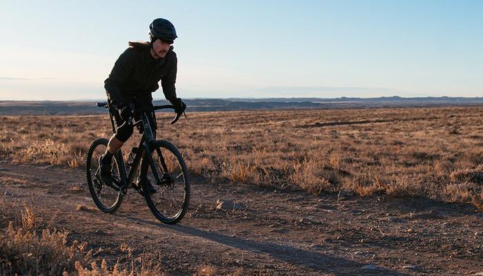 Rocky Mountain gravel-pyörät