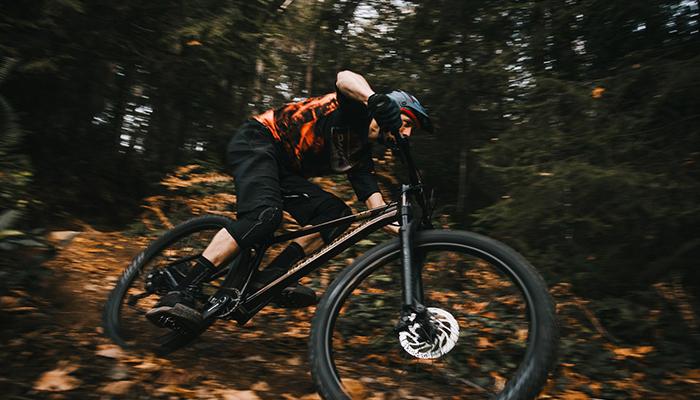 Rocky Mountain Trail-maastopyörät