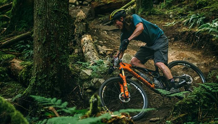 Rocky Mountain XC-maastopyörät